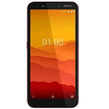 گوشی موبایل نوکیا مدل C1 TA-1165 دوسیم کارت ظرفیت 16 گیگابایت