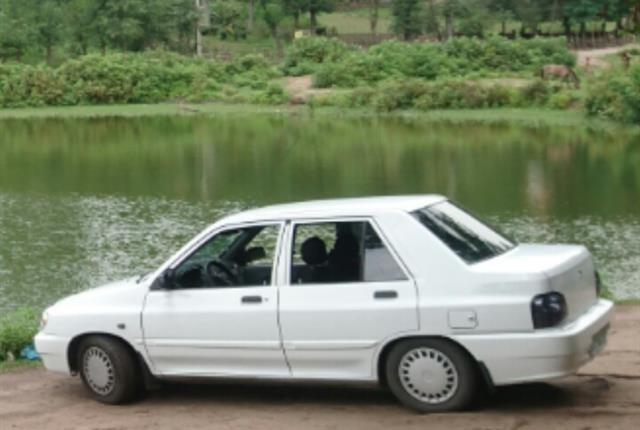 عکس خودرو سایپا، پراید 132، 1397  خودرو-سایپا-پراید-132-1397