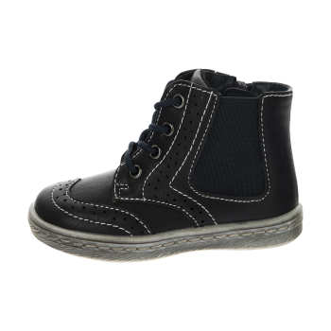نیم بوت پسرانه مون آمی مدل 2556MA-N | Mon ami 2556MA-N Anckle boots For Boys