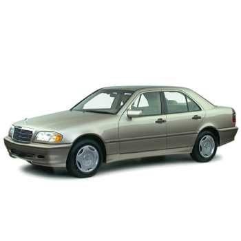 خودرو مرسدس بنز C280 اتوماتیک سال 1994 | Mercedes Benz C280 1994 AT