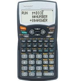 تصویر ماشین حساب EL-5250  شارپ Sharp EL-5250 Calculator