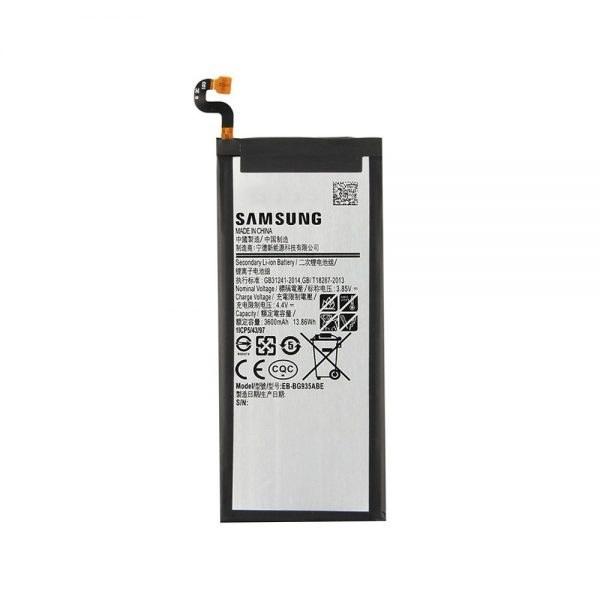 تصویر باتری اصلی سامسونگ Galaxy S7 Edge