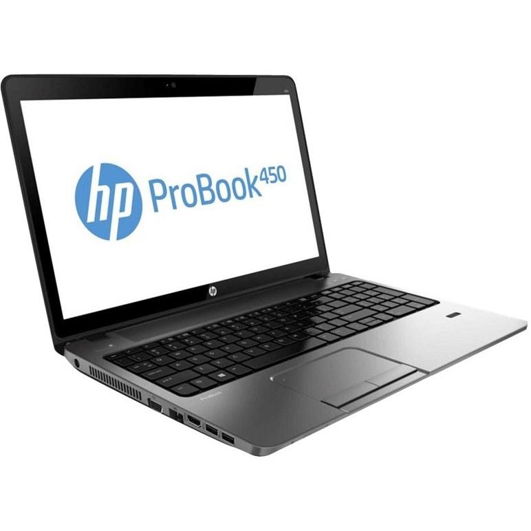 تصویر لپ تاپ 15.6 اینچی  اچ پی مدل Hp ProBook 450
