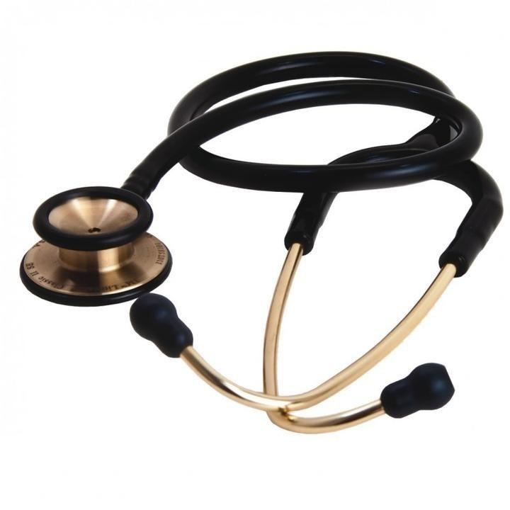گوشی پزشکی لیتمن کلاس II رنگ یشمی |