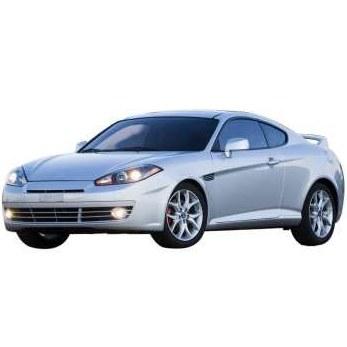 خودرو هیوندای Coupe اتوماتیک سال 2009 | Hyundai Coupe 2009 AT