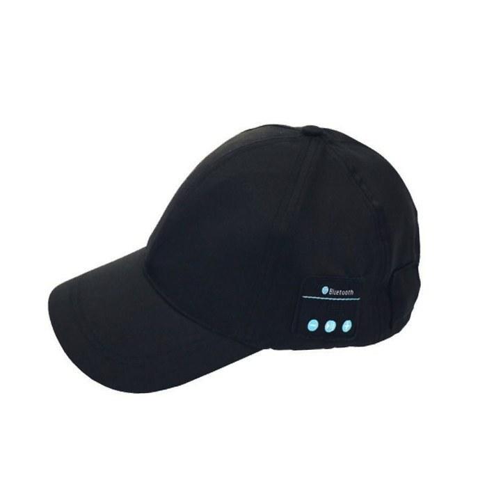 عکس کلاه هدست بلوتوث مدل Music Cap  کلاه-هدست-بلوتوث-مدل-music-cap
