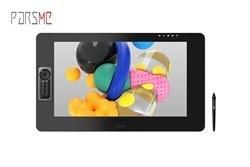 تصویر wacom cintiq 2420 graphic drawing tablet تبلت گرافیکی وکام سینتوک مدل    wacom cintiq 2420 graphic drawing tablet