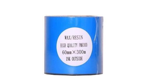 تصویر ریبون وکس رزین Wax Resin Ribbon 300*60
