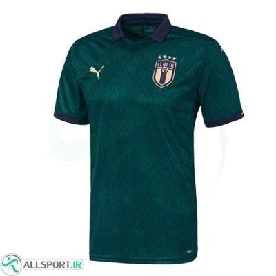 پیراهن سوم تیم ملی ایتالیا Italy Renaissance 2019-20 Third Soccer Jersey