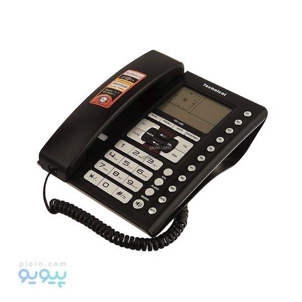 تصویر تلفن تکنیکال مدل TEC-1080