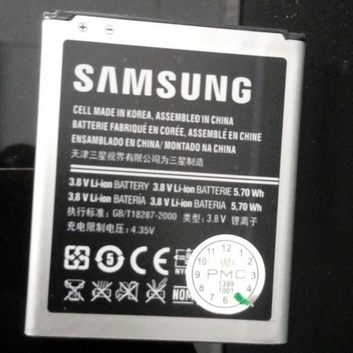 تصویر باتری گوشی سامسونگ گلکسی اس 3 مینی Samsung Galaxy S3 Mini Battery