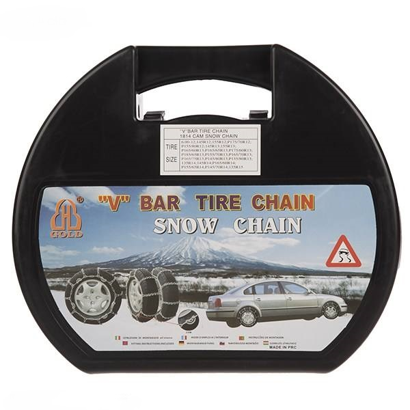 زنجیر چرخ فلزی مدل BOHU-1814