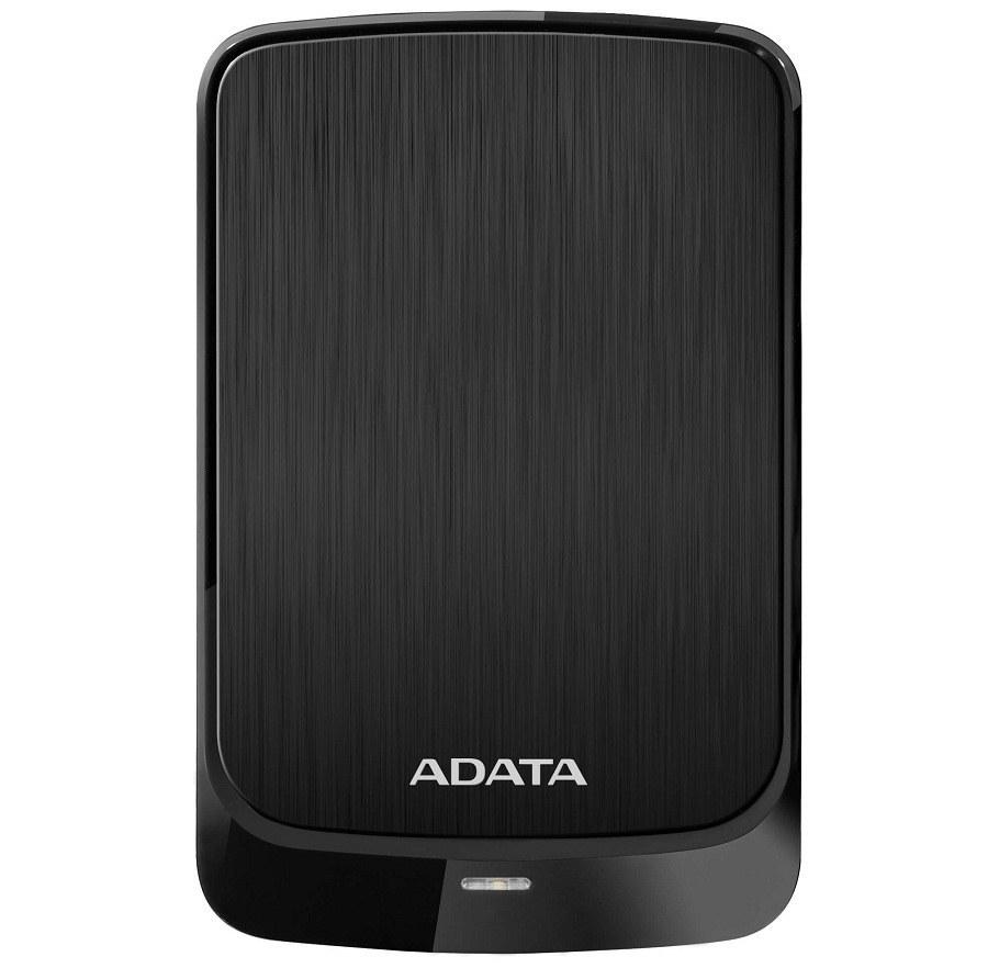 تصویر هارددیسک اکسترنال ای دیتا مدل HV320 ظرفیت 4 ترابایت ADATA HV320 External Hard Drive - 4TB