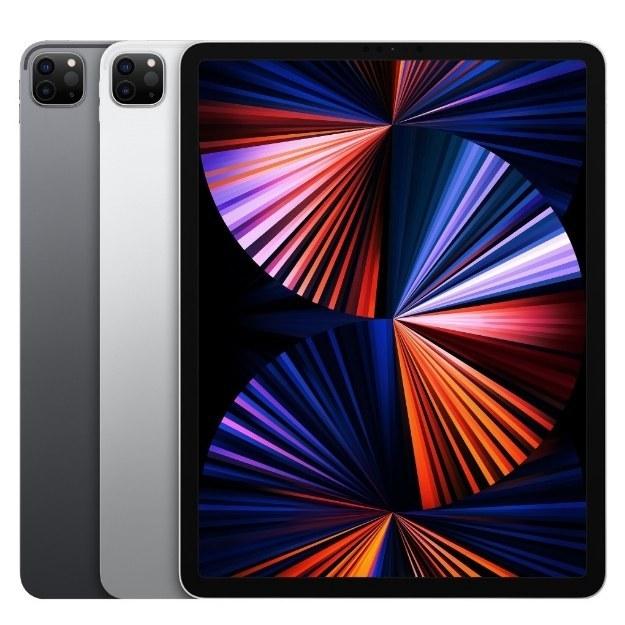 تصویر تبلت اپل مدل iPad Pro 12.9 inch 2021 5G ظرفیت 128 گیگابایت