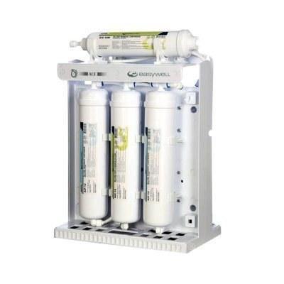 تصویر دستگاه تصفیه آب چهار مرحله ای غیراسمزی-NON-RO
