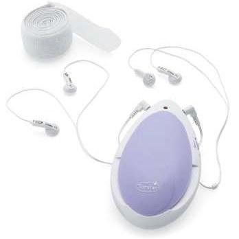 عکس دستگاه شنود ضربان قلب جنين سامر مدل Heart To Heart Summer Heart To Heart Digital Prenatal Listening System دستگاه-شنود-ضربان-قلب-جنین-سامر-مدل-heart-to-heart