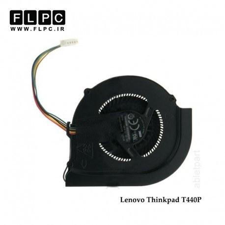 تصویر فن لپ تاپ لنوو Lenovo ThinkPad T440P Laptop Cpu Fan