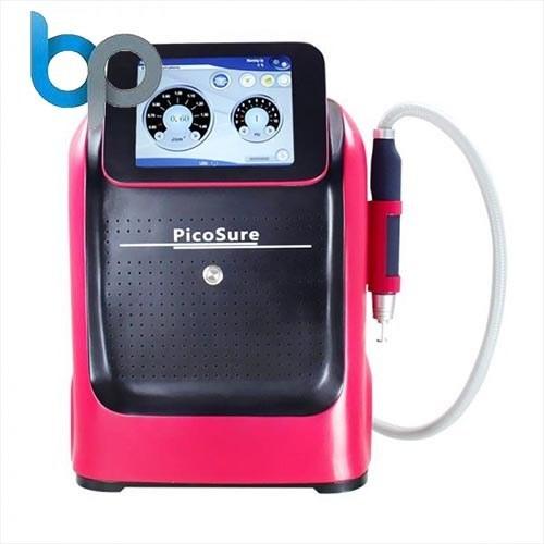 تصویر دستگاه لیزر پیکوشور  PicoSure Laser