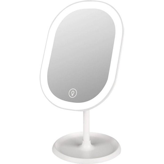 تصویر آینه آرایشی آی تی لینک سری چراغدار مدل AM-500