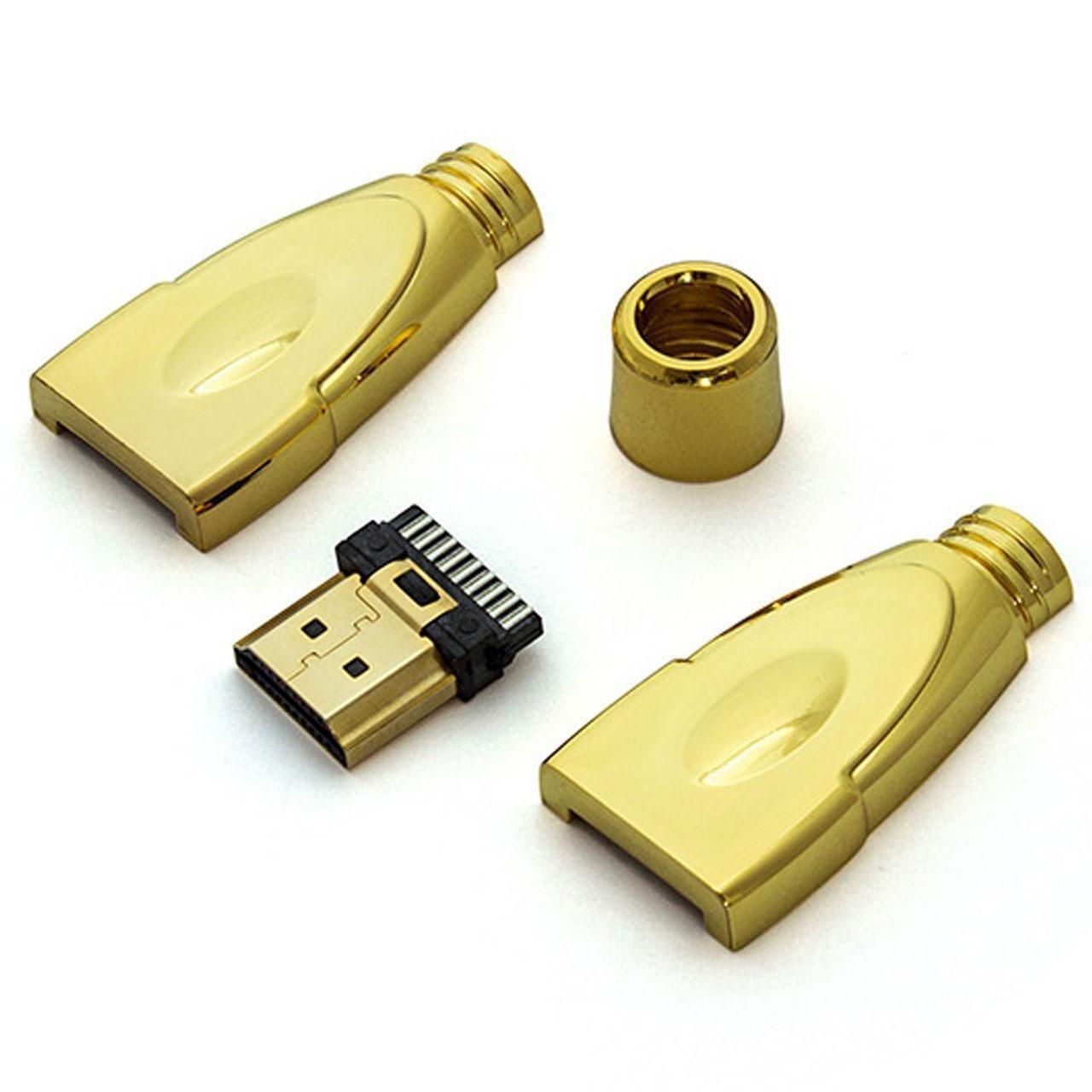 سر سوکت تعمیری کابل HDMI |