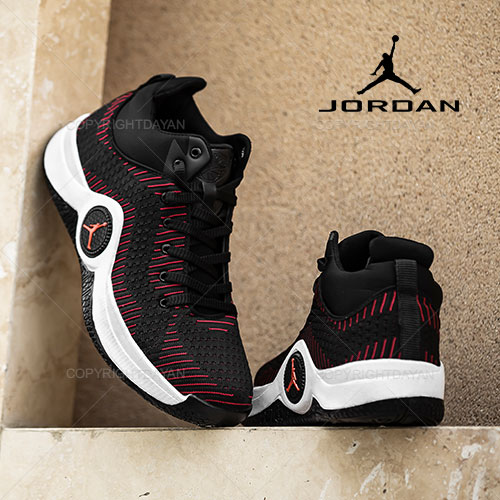 کفش ساقدار مردانه Jordan مدل K9254 |