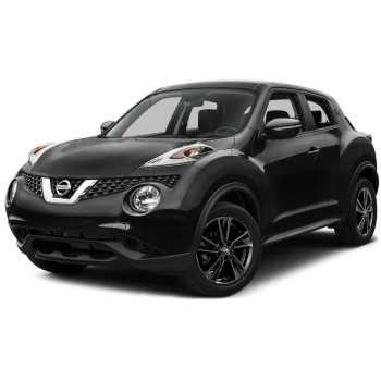 خودرو نیسان جوک اسپرت اتوماتیک سال 2017 | Nissan Juke Sport 2017 AT