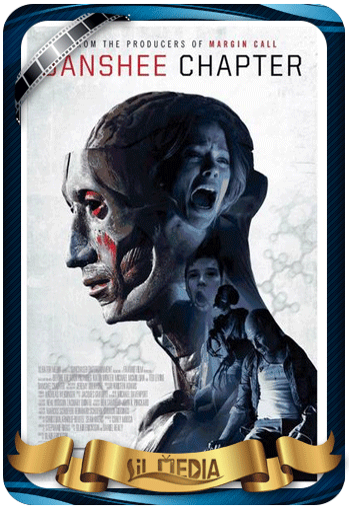 فیلم سینمایی سه بعدی بلوری فوق العاده(فصل روح) DVD BLUREY 3D MOVIE BANSHEE CHAPTER