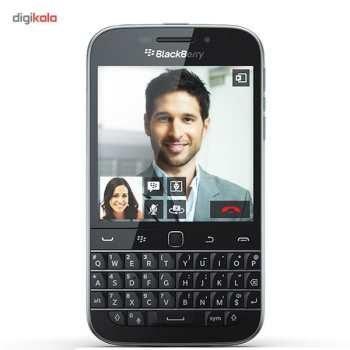 گوشی بلک بری (Classic (Q20 | ظرفیت 16 گیگابایت