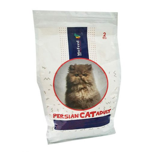 غذای خشک گربه بالغ پرشین مفید ۲kg