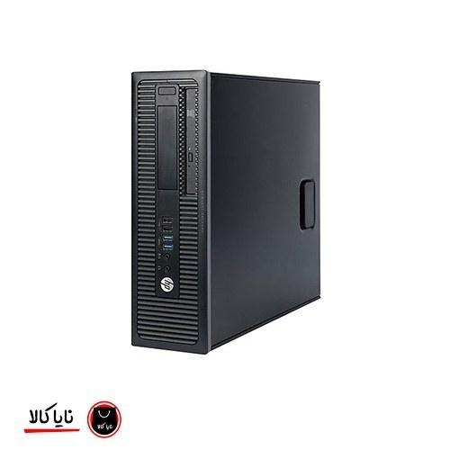 مینی کیس HP G2 i5 6th GEN /8/500/2GB GT730