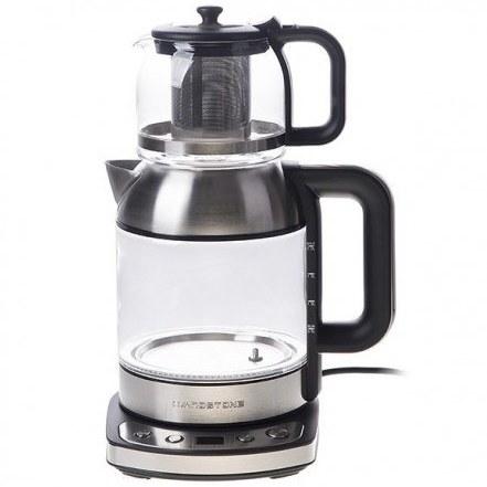 تصویر چای ساز هاردستون مدل TKG2001 Hardstone TKG2001 Tea Maker