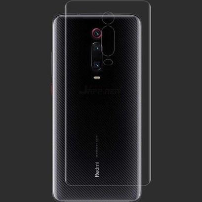 برچسب پشت شیائومی می 9 تی / می 9 تی پرو / کی 20 / کی 20 پرو | Xiaomi Mi 9T / Mi 9T Pro / K20 / K20 Pro Back TPU