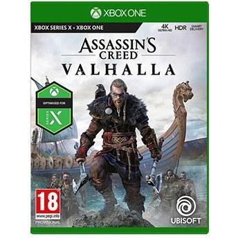 تصویر Assassin's Creed Valhalla - Xbox One | Series X