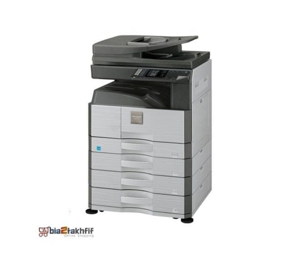 تصویر دستگاه کپی شارپ مدل AR-6031N Sharp AR-6031N Photocopier
