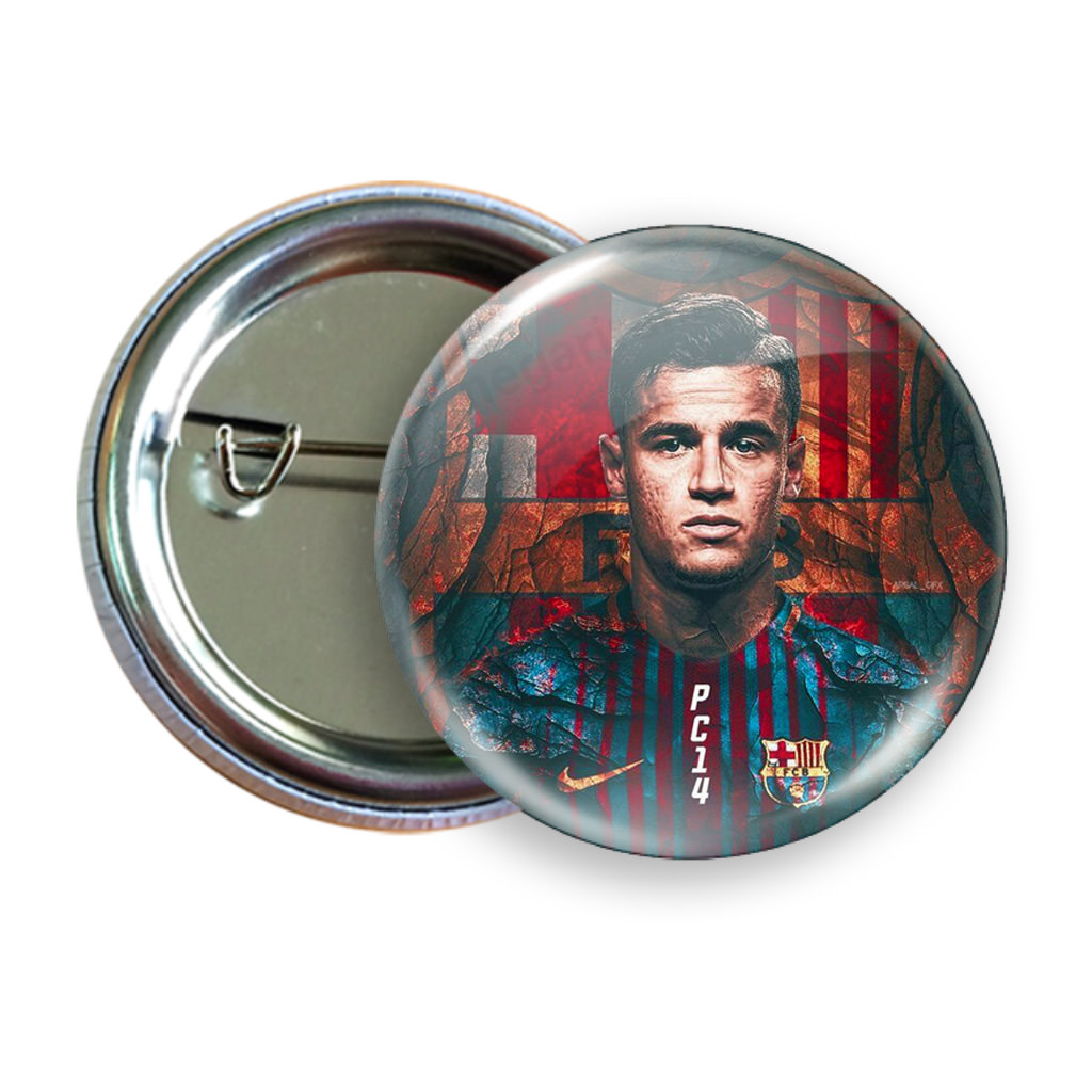 main images پیکسل کوتینیو مدل  B 186 Pixel (Pinback Button Badge) Coutinho code B 186