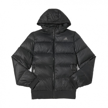 کاپشن مردانه آدیداس فاو داون پرینتد Adidas Faux Down Printed Jacket F95509