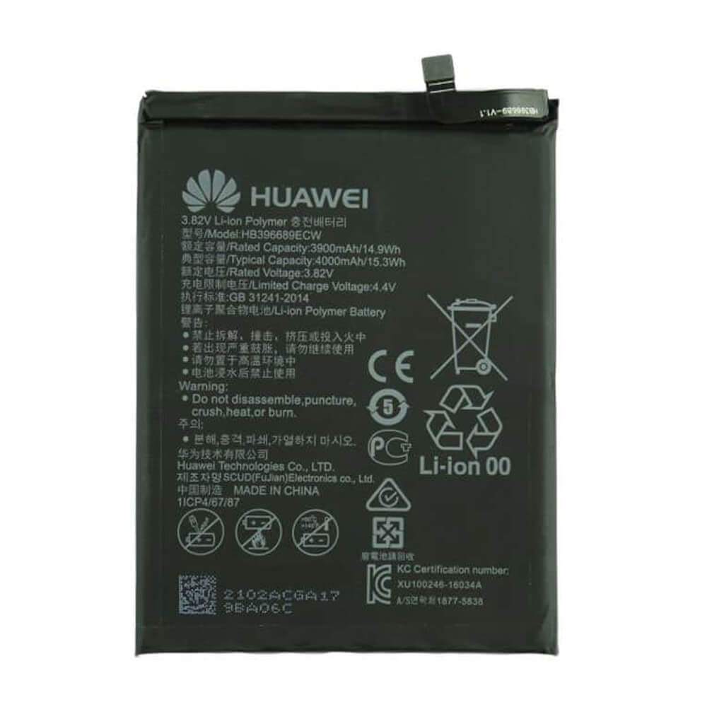 تصویر باتری هانر Honor 8C مدل HB406689ECW ا battery Honor 8C model HB406689ECW battery Honor 8C model HB406689ECW