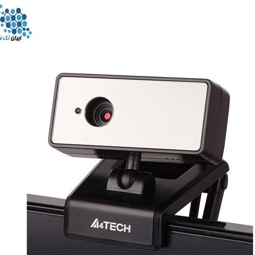 تصویر وب کم ای فورتک مدل A4tech PK-760E A4tech PK-760E