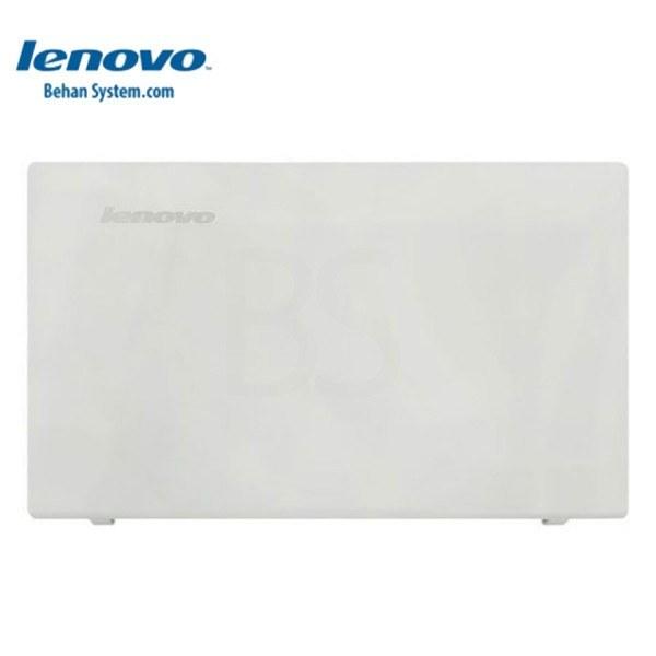 تصویر قاب پشت ال سی دی لپ تاپ لنوو مدل IdeaPad Z510