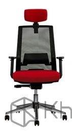 صندلی مدیریتی نیلپر مدل SM850S