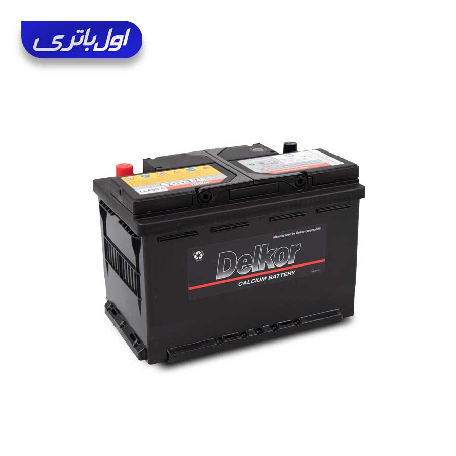 عکس باتری ۶۶ آمپر اتمی دلکور  باتری-66-امپر-اتمی-دلکور