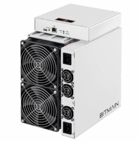انت ماینر بیت ماین مدل Antminer S۱۷ ۵۶TH/S | Bitmain Antminer S17 56TH/S Mining Machine