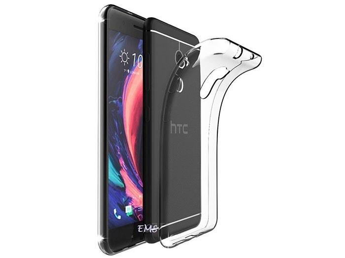 تصویر محافظ ژله ای 5 گرمی اچ تی سی HTC One X10 Jelly Cover 5gr