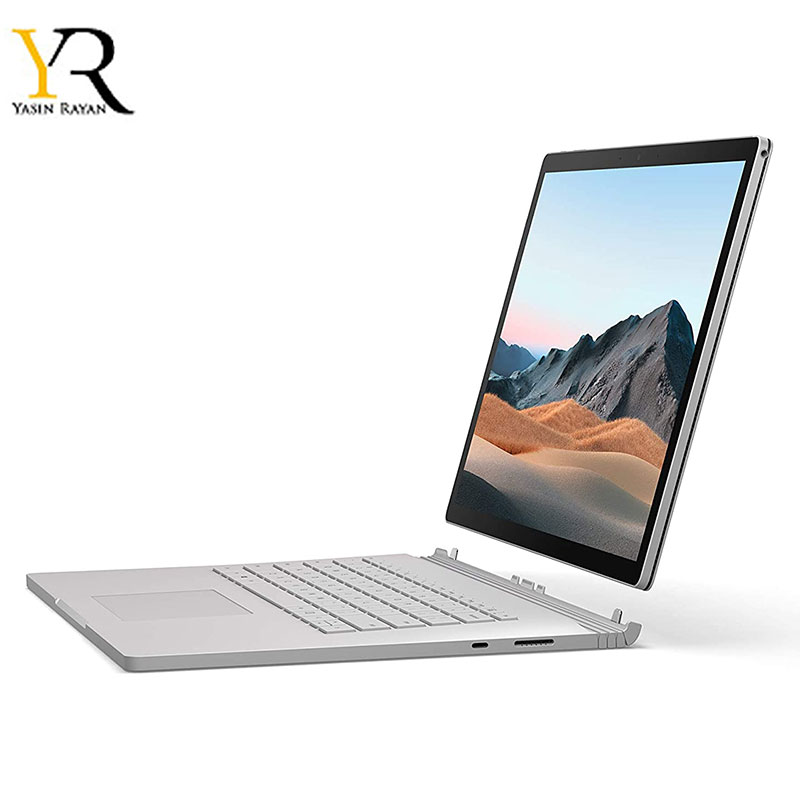 تصویر لپ تاپ مایکروسافت 32GB RAM | 1TB | 6GB VGA | i7 | Surface Book 3  Laptop Surface Book 3