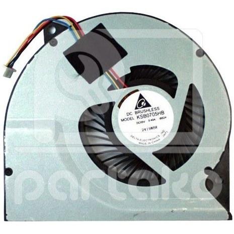 فن لپ تاپ ایسوس Laptop Fan Asus N45 Series
