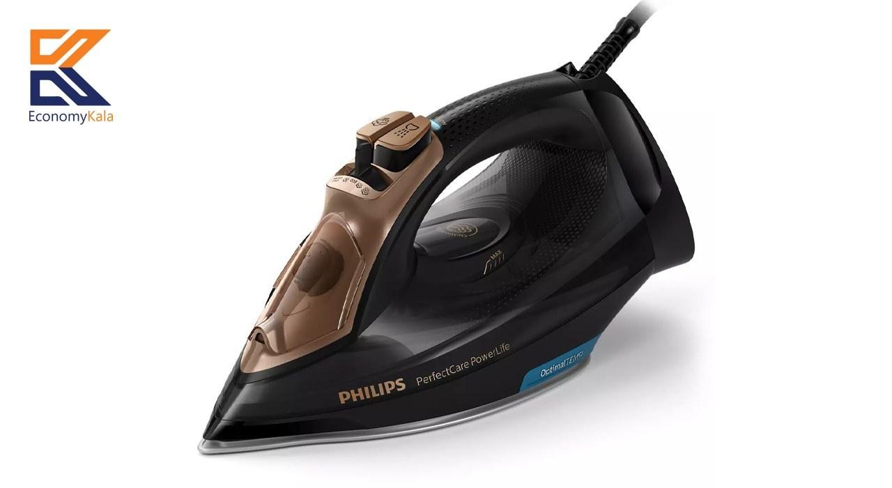 main images اتوبخار فیلیپس مدل GC3929/60 Philips GC3929/60 Steam Iron