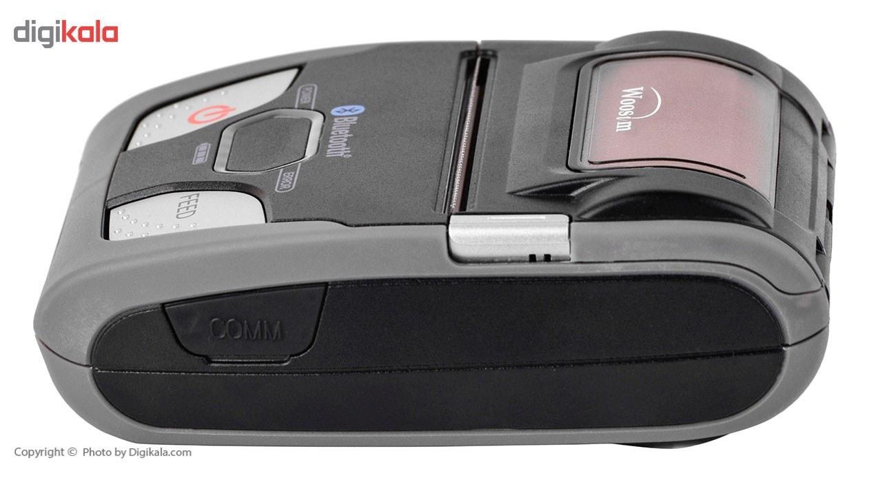 تصویر فیش پرینتر قابل حمل WSP-R240