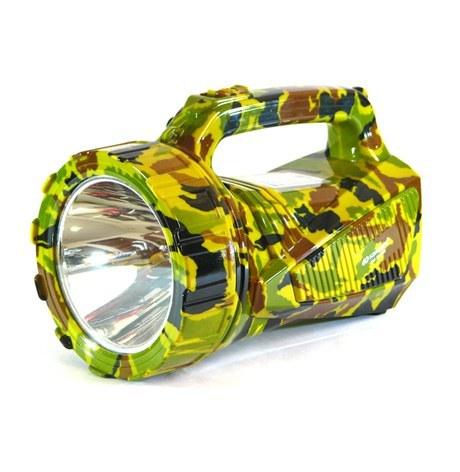 تصویر چراغ قوه ارتشی کامی سیف KM-2630 Kamisafe KM-2630M Flashlight