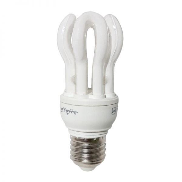 تصویر لامپ کم مصرف ۹ وات سیدکو مدل Hob1 پایه E27