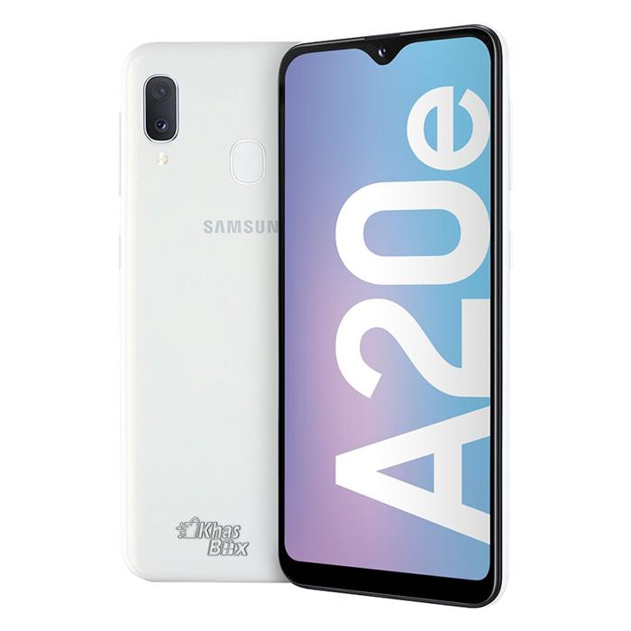 img گوشی سامسونگ گلکسی A20e | ظرفیت ۳۲ گیگابایت Samsung Galaxy A20e | 32GB